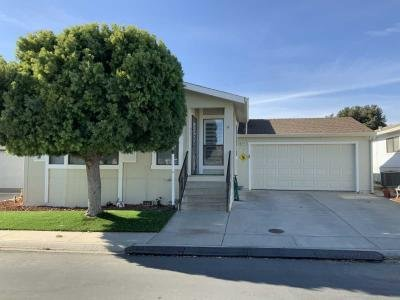 Mobile Home at 1816 Strasbourg Ln. Antioch, CA