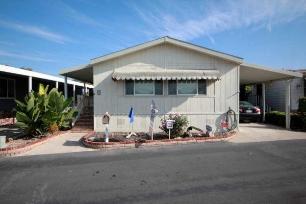 Mobile Home at 19361 Brookhurst, #65, Huntington Beach, CA
