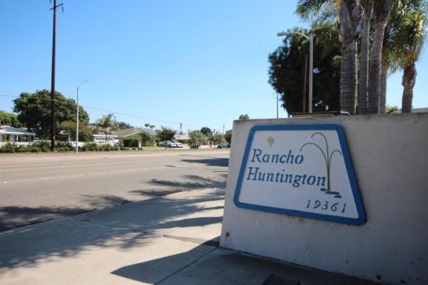 19361 Brookhurst, #65 Huntington Beach CA undefined
