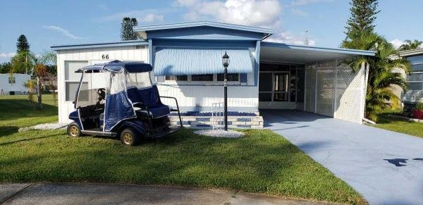 Mobile Home at 2525 Gulf City Rd. # 66, Ruskin, FL