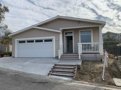 Mobile Home at 13691 Gavina Avenue #521 Sylmar, CA 91342