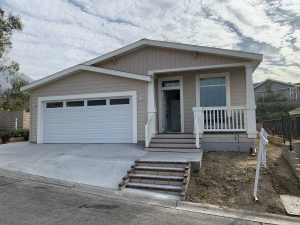 2018 Goldenwest Mobile Home For Rent