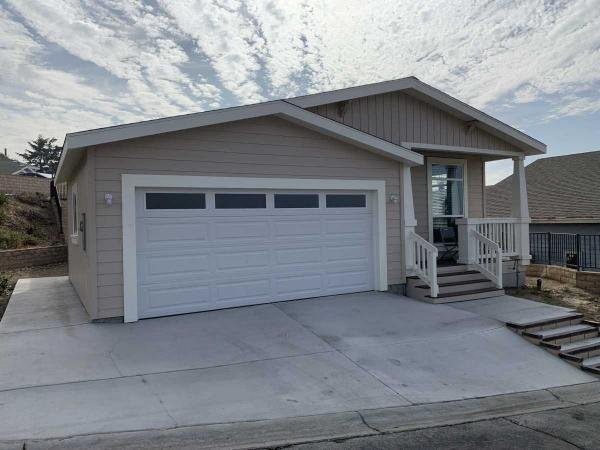2018 Goldenwest Mobile Home For Sale