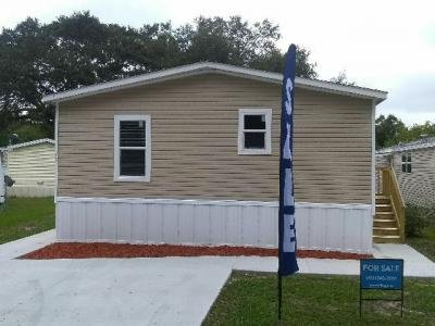 Mobile Home at 13618 N. Florida Avenue Lot #26 Tampa, FL