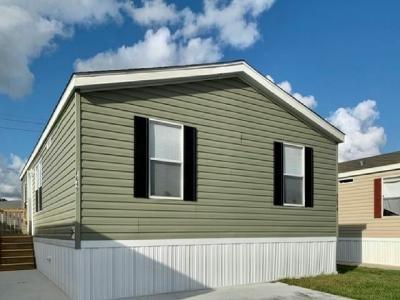 Mobile Home at 9674 Nw 10Th Avenue Lot # F649 Miami, FL 33150