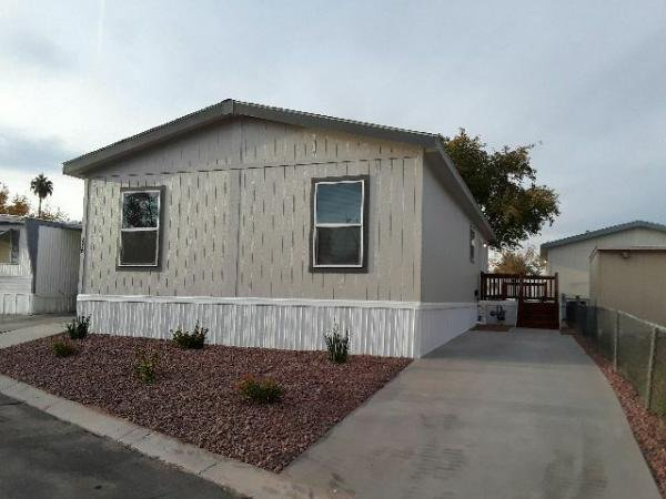 2019 Clayton - Buckeye AZ 51XPS24442AH19 Manufactured Home