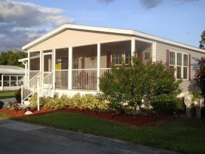 Mobile Home at 1048 BULL RUN DRIVE Naples, FL 34110