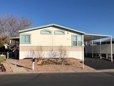 Mobile Home at 864 HORSESHOE TRAIL SE Albuquerque, NM