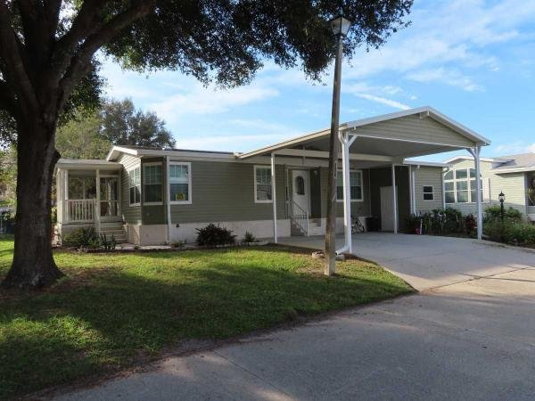 2014 Jacobson Manufactured Home