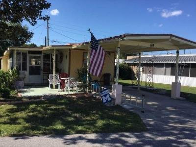 Mobile Home at 69 Camelia Ave Mount Dora, FL