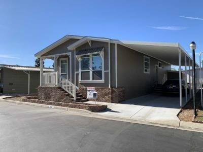 Mobile Home at 6741 Lincoln Avenue #166 Buena Park, CA 90620