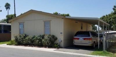 Mobile Home at 3830 Crestmore Rd Riverside, CA 92509