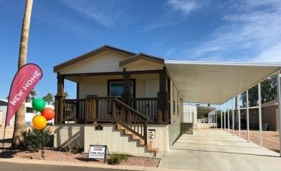 Mobile Home at 9333 E. University Dr, #64 Mesa, AZ 85207