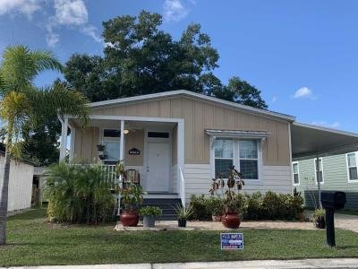 Mobile Home at 8804 Lochmoor Blvd Tampa, FL 33635