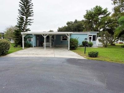 Mobile Home at 197 Date Palm Court Winter Haven, FL 33880