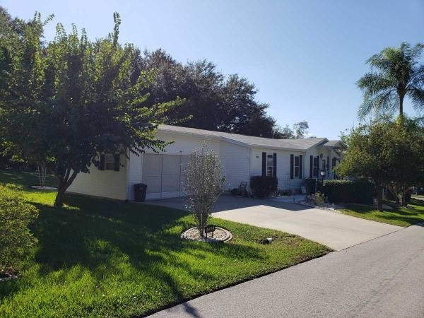 Mobile Home at 723 Trevino Drive, Lady Lake, FL
