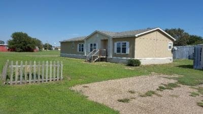 Mobile Home at 1203 PULITZER ST Silverton, TX 79257