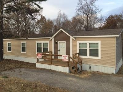 Mobile Home at 971 ARMS CREEK RD Darden, TN 38328