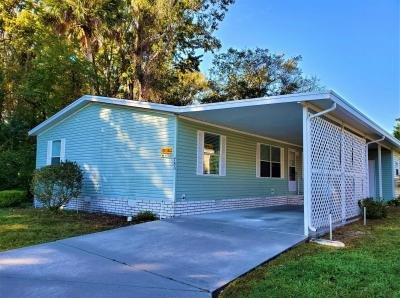 Mobile Home at 783 S Sweetbriar Point Homosassa, FL 34448