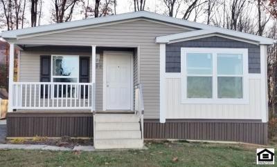 Mobile Home at 286 Indigo Lane Somerset, PA 15501