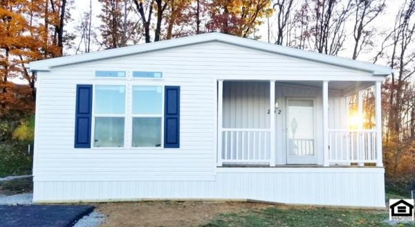 Mobile Home at 292 Indigo Lane, Somerset, PA