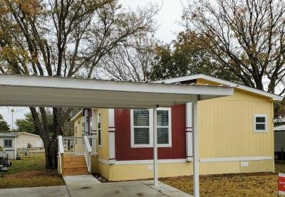 Mobile Home at 7900 W. 81St Ave Amarillo, TX 79119