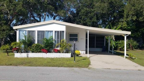 Mobile Home at 2871 Bay Aristocrat Drive, Sarasota, FL