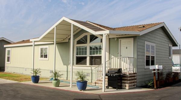 Mobile Home at 76 Cherry Via, Anaheim, CA