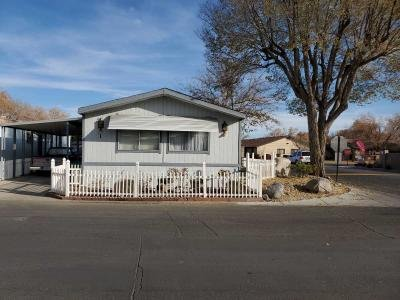 Mobile Home at 1 Lilac Ln Reno, NV 89512