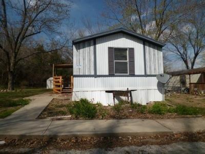 Mobile Home at 842 S 75th Street Kansas City, KS
