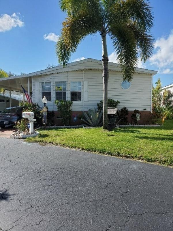 Mobile Home at 6941 NW 43rd Ave., #B-05, Coconut Creek, FL