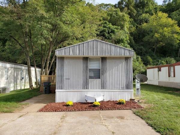 Mobile Home at 1382 Ravinia Way , Fenton, MO