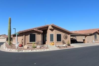 Mobile Home at 7373 E US Hwy 60 #180 Gold Canyon, AZ