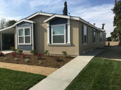 Mobile Home at 5800 Hamner Ave., Sp#564 Eastvale, CA 91752