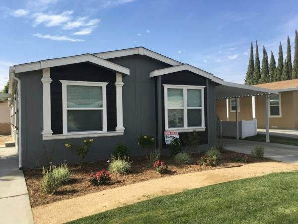 Mobile Home at 5800 Hamner Ave., Sp#687, Eastvale, CA