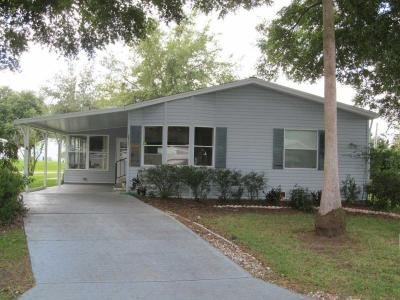 Mobile Home at 38702 Bronco Drive Dade City, FL
