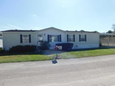Mobile Home at 85 HILLSBOROUGH Sorrento, FL 32776