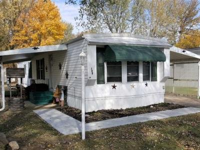 Mobile Home at 108 Hickory Circle Elyria, OH