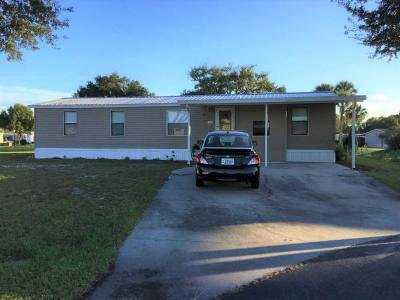 Mobile Home at 1900 Galaxy Drive Lake Wales, FL 33859