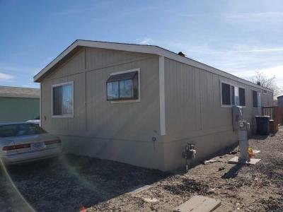 Mobile Home at 570 W Main St Fernley, NV 89408