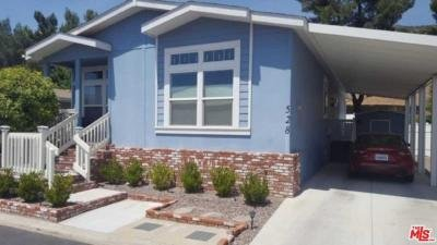 Mobile Home at 15455 Glenoaks Blvd #528 Sylmar, CA 91342