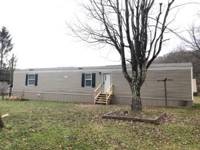 Mobile Home at 701 SALT LICK RD Montrose, WV