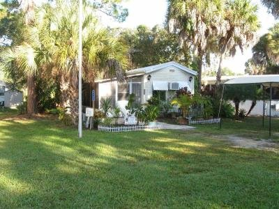 Mobile Home at 1300 N River Rd #C99 Venice, FL 34293