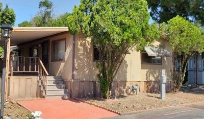 Mobile Home at 1512 E 5th St Spc 165  Ontario, CA