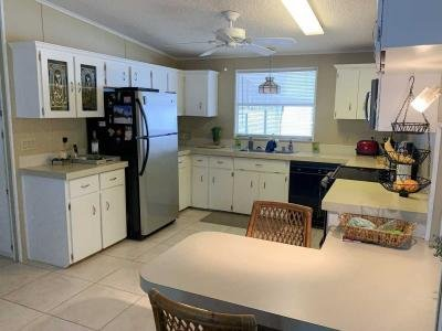 Mobile Home at 3409 Seacoast St #132 Lantana, FL 33462