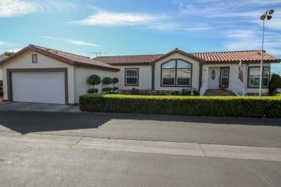 Mobile Home at 1 Palm Via Anaheim, CA 92802