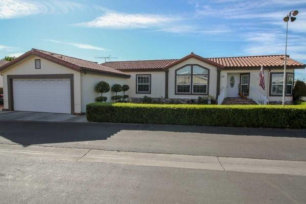 Mobile Home at 1 Palm Via, Anaheim, CA