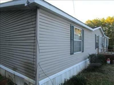 Mobile Home at 218A COUNTY ROAD 6 Heidelberg, MS