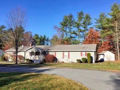 Mobile Home at 1002 Crystal Way Middleborough, MA 02346
