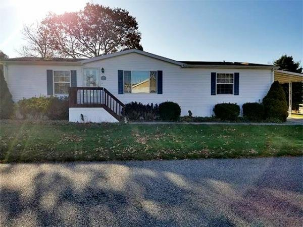 Mobile Home at 638 Fresh Pond Ave. #307, Calverton, NY